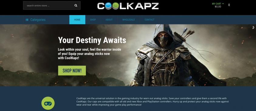 CoolKapz