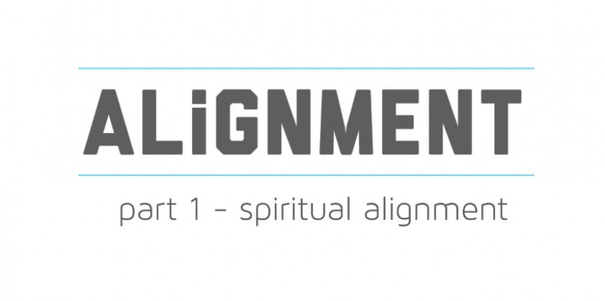Spiritual Alignment
