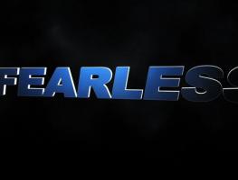 Fearless Message Series Bumper