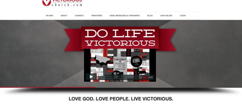 Victorious Church