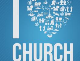 I ♥ Church
